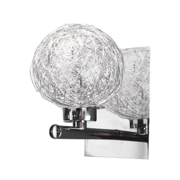 Lampa ścienna Sphere