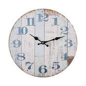 Zegar   ścienny Versa Wood Style