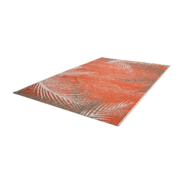 Dywan Tropical 330 Red Leaf, 80x150 cm