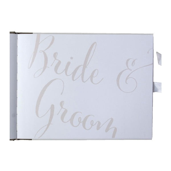 Księga weselna Busy B Wedding Planner