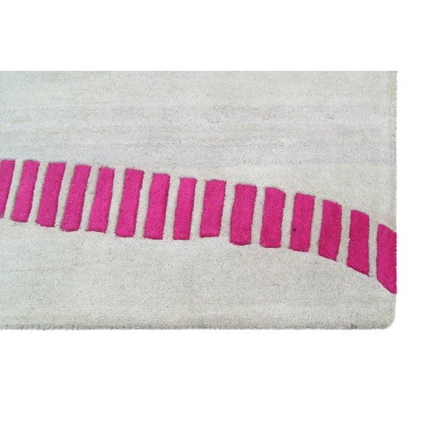 Dywan Wool 669, 153x244 cm