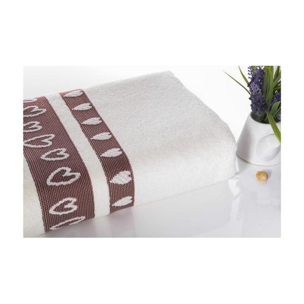 Ręcznik Larisa V3, 70x140 cm