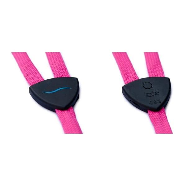 Słuchawki hi-String, czarne