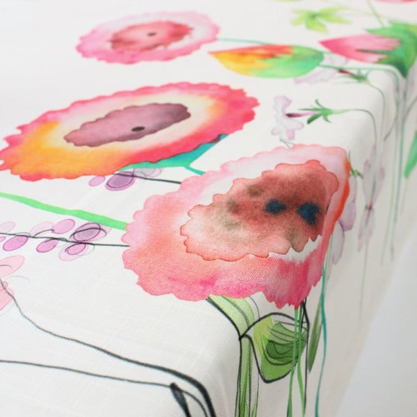 Obrus Secret Garden 150x250 cm