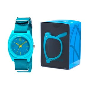 Zestaw: zegarek unisex i okulary przeciwsłoneczne Promo SP5030-1
