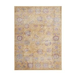 Dywan Soren Yellow, 121x170 cm