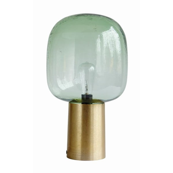 Lampa stołowa Note Green