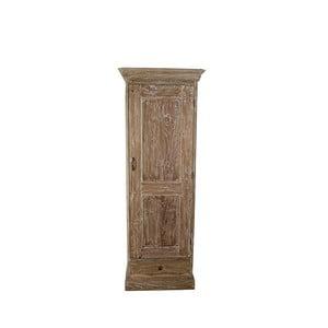 Komoda z drewna tekowego HSM Collection Almari