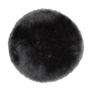 Dywan Pearl 150 cm, ciemnoszary