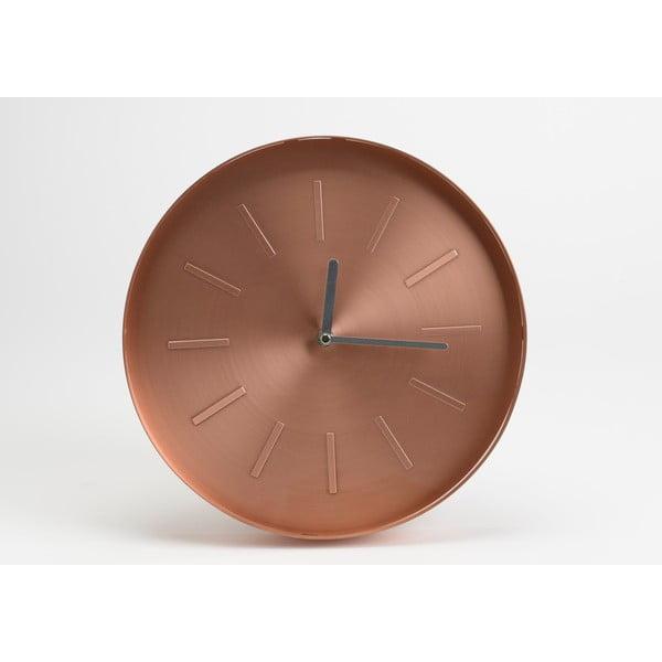 Zegar Copper, 31 cm
