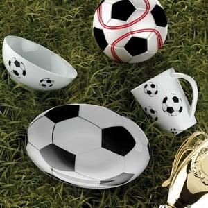 Komplet naczyń Futbol