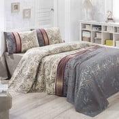 Lekka narzuta na łóżko Hurrem,200x230cm