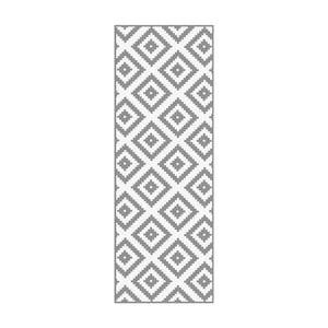 Chodnik winylowy Floorart Dentado Gris, 50x140 cm