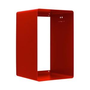 Półka Biciok, czerwona