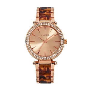 Zegarek damski Fantasia Rose Gold, 39 mm