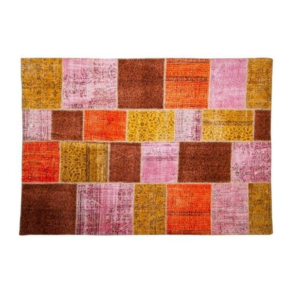 Dywan wełniany Allmode Fago, 200x140 cm