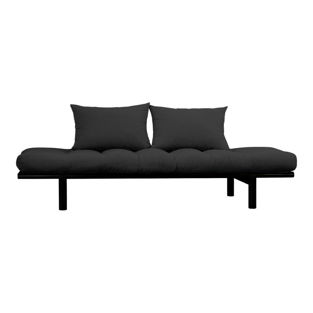 Sofa Karup Design Pace Black/Dark Grey