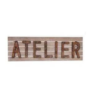 Drewniana tablica Antic Line Atelier