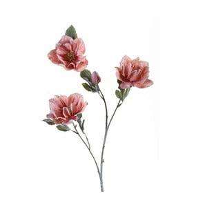 Sztuczny kwiat Ciemiernik, fioletowy