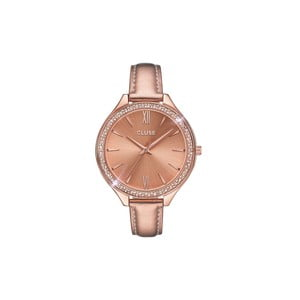 Zegarek damski Passionata Rose Gold, 41 mm