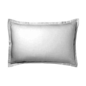 Poszewka na poduszkę Lisos Cuadrantes Blanco, 50x70 cm