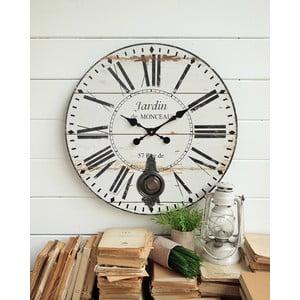 Zegar wahadłowy Pendulum, 58 cm