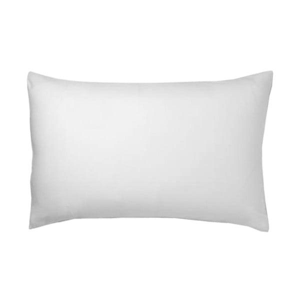 Poszewka na poduszkę Cuadrante Blanco, 50x70 cm