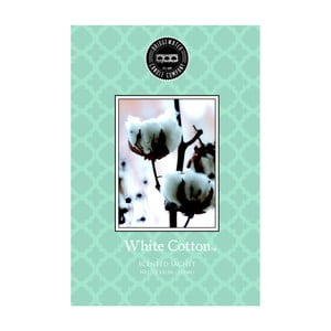 Woreczek zapachowy o zapachu drewna Creative Tops Cotton