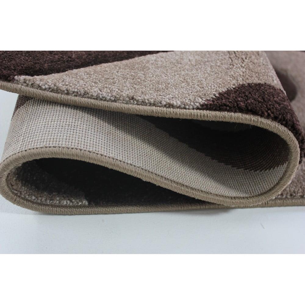 Beżowo-brązowy Dywan Flair Rugs Elude Beige Brown, 160x230cm