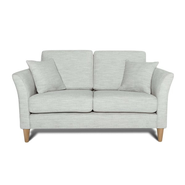 Kremowa sofa 2-osobowa Softnord Eden