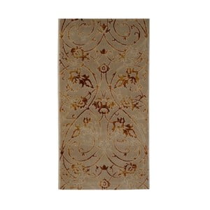 Dywan Galata 39022A Beige/Brick, 80x240 cm