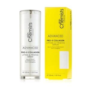 Utrwalające serum z kolagenem Skin Chemists Pro Collagen, 30 ml