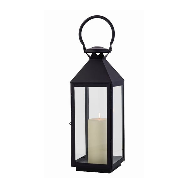 Lampion Veneto Black, 53,5 cm