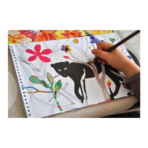 Zestaw kreatywny Mon Petit Art Collage Migic