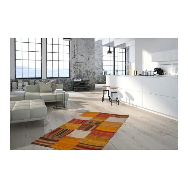 Okrągły dywan Intenso, 160x230cm