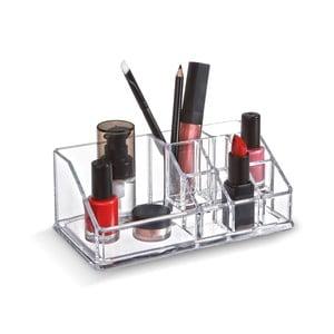 Średni organizer na kosmetyki Domopak Make Up