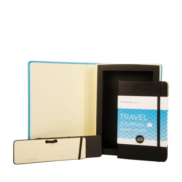 Zestaw podarunkowy Travel Box