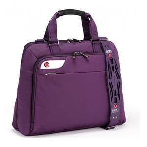 Torba na laptop i-stay Lady, fioletowa