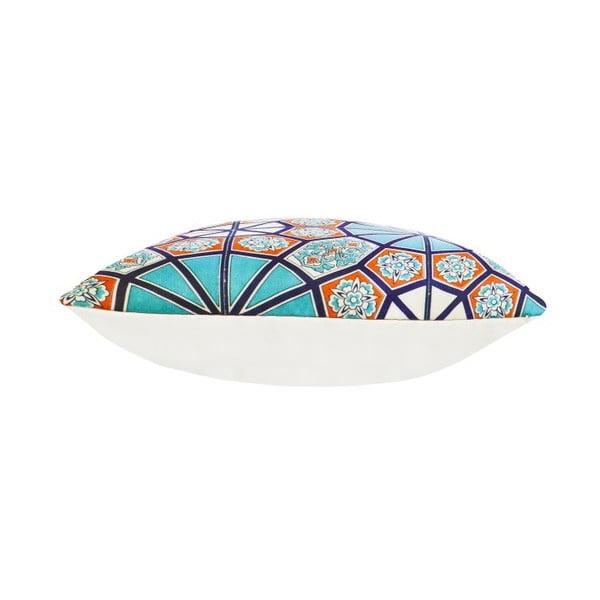 Poszewka na poduszkę z wypełnieniem  Etnic V49, 45x45 cm
