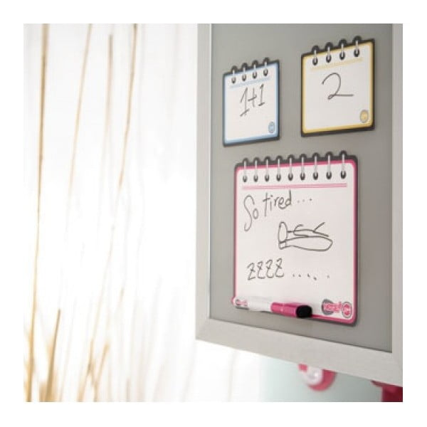 Samoprzylepna tablica Notepad Honey