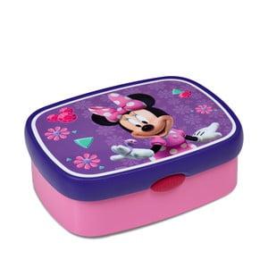 Dziecięce pudełko śniadaniowe Rosti Mepal Minnie Mouse