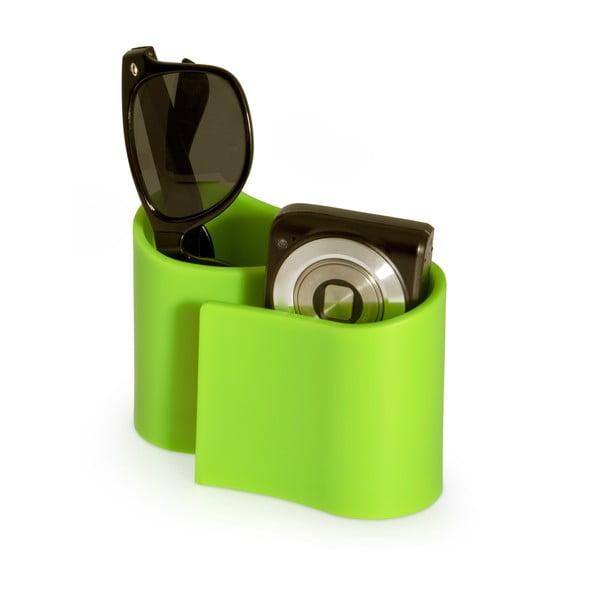 Zielony   stojak J-Me Tidy