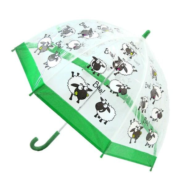 Parasol dziecięcy Trango Green