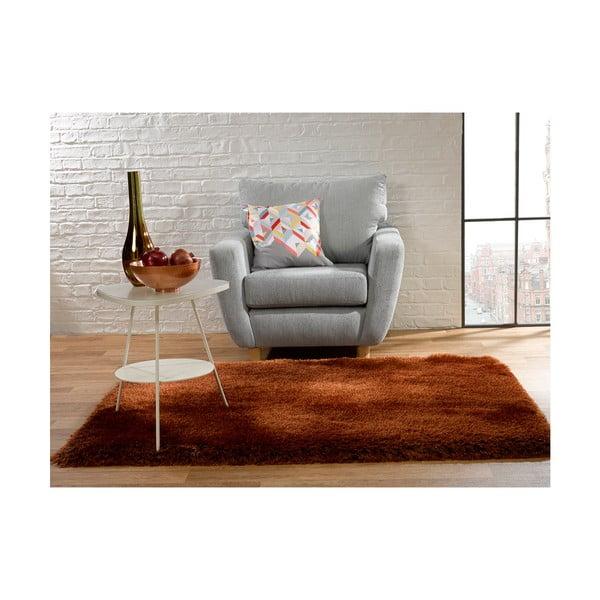 Dywan Pearl 160x230 cm, jasnobrązowy