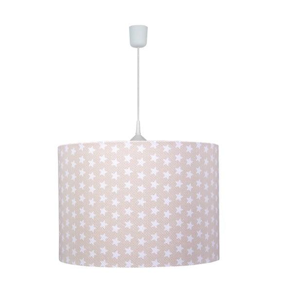Lampa sufitowa Beige Star