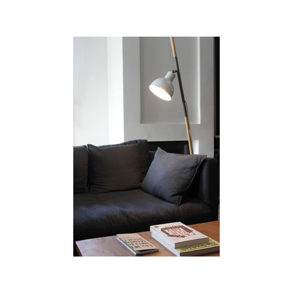 Lampa Börg Grey