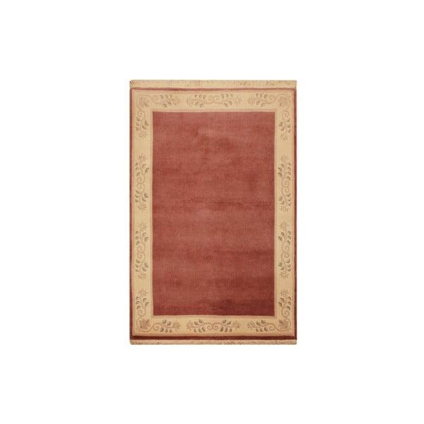 Dywan wełniany Altrose, 140x200 cm