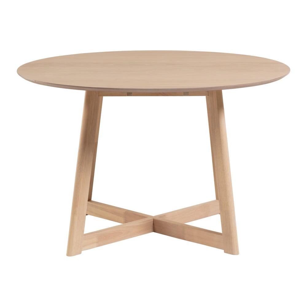 Stół La Forma Maryse, ⌀ 120 cm