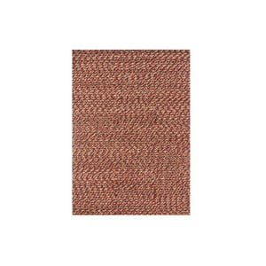 Dywan wełniany Monza Red, 70x140 cm
