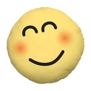 Poduszka Emoji Smile, 39 cm